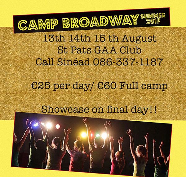 Sinead Lightley Performing Arts | Children's Summer Camp 2019